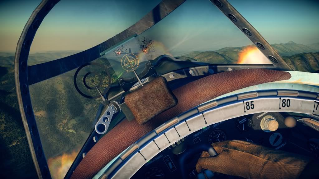 Pilot body in the cockpit - Polls - IL-2 Sturmovik Forum