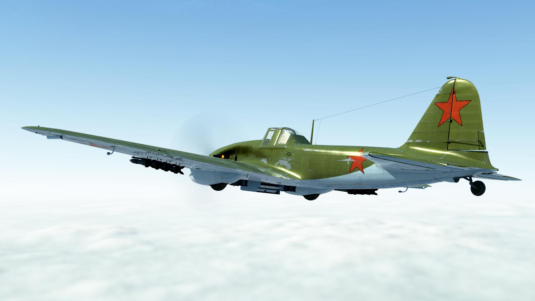 IL-2 Sturmovik: Battle of Stalingrad と、その拡張版の Battle of Moskow、Battle of Kuban、Flying Circus、Tank Crewについて語るスレ。 Standard Edition と Premium Edition の違いは、現在のところ全武装のアンロック(不可逆)、プレミアム機体2種、スペシャルラベルの有無となる。