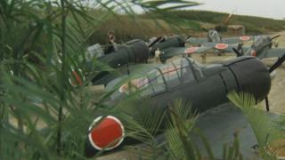 A6M2 mock-up IJN green.jpg