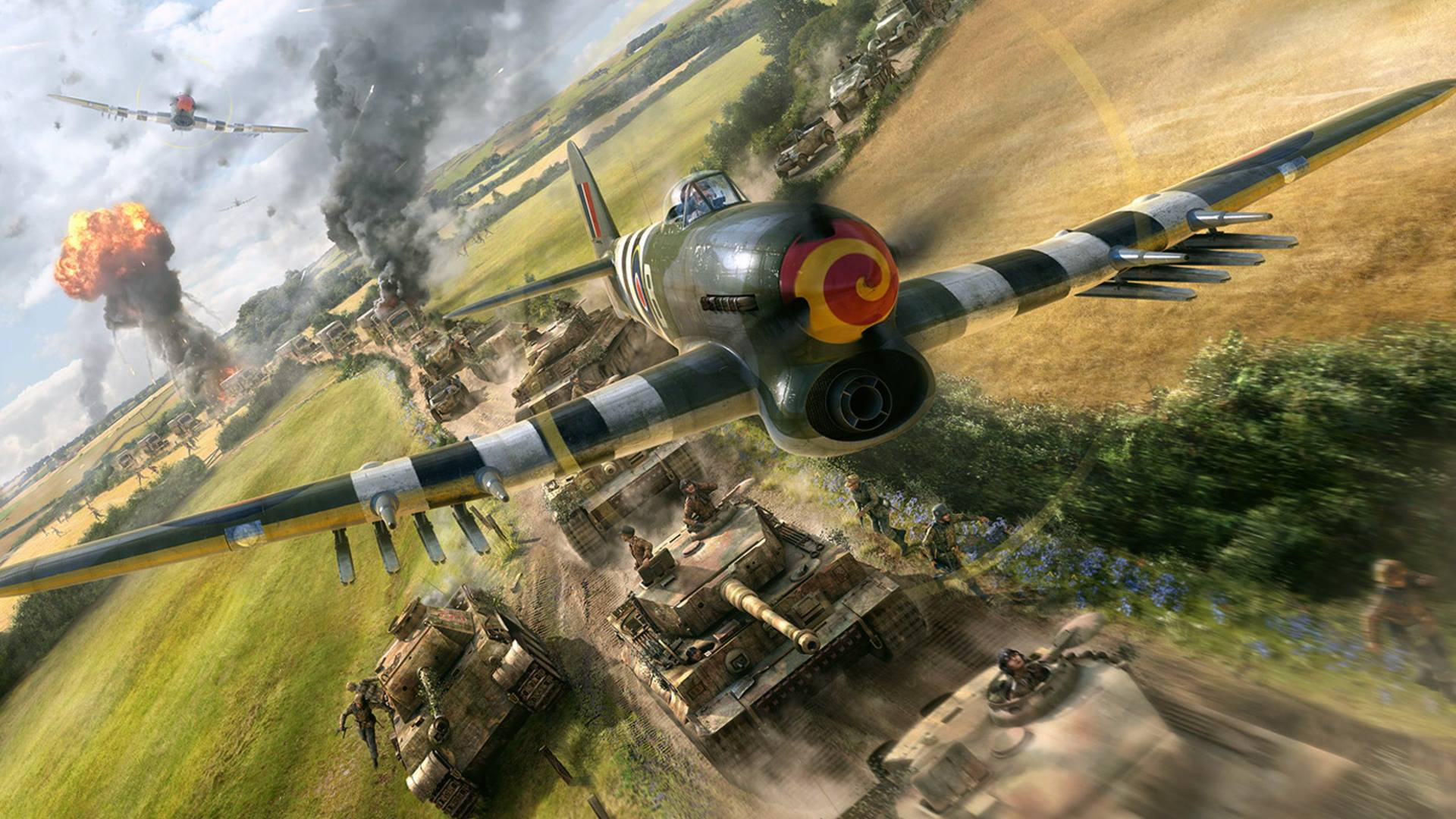 Looking for wwii aircraft wallpapers free subject il for Looking for wallpaper