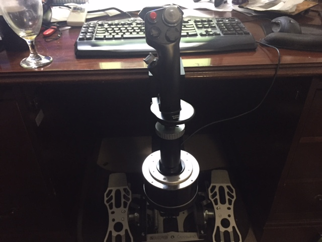 Monster Tech Desk Mount - Hardware, Software and Controllers - IL-2