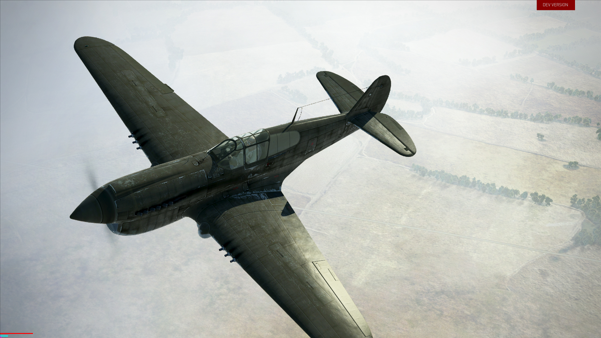 Combat Flight Sim (DCS, IL-2, RoF, CAP2, and a bit of WT) | Page 7