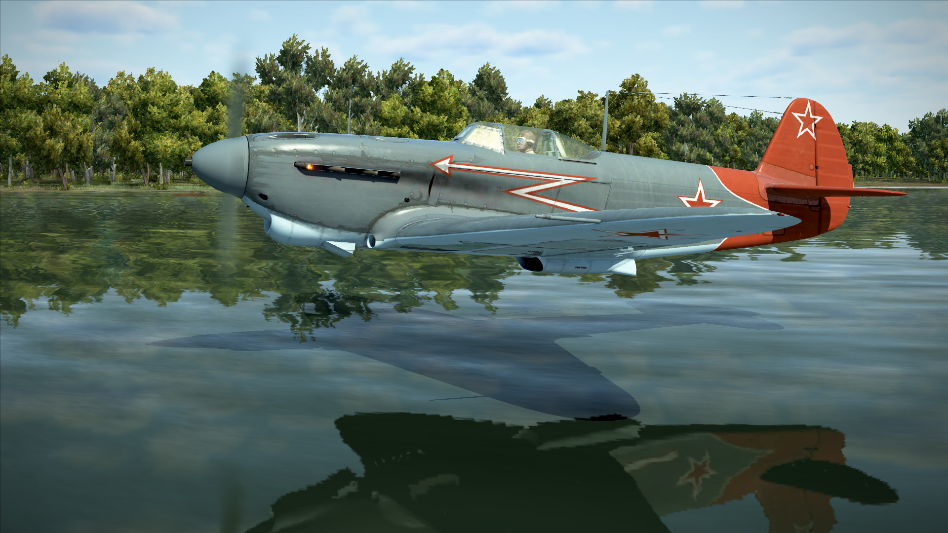 IL-2 News ONLY (not discussion) - Page 22 - ED Forums