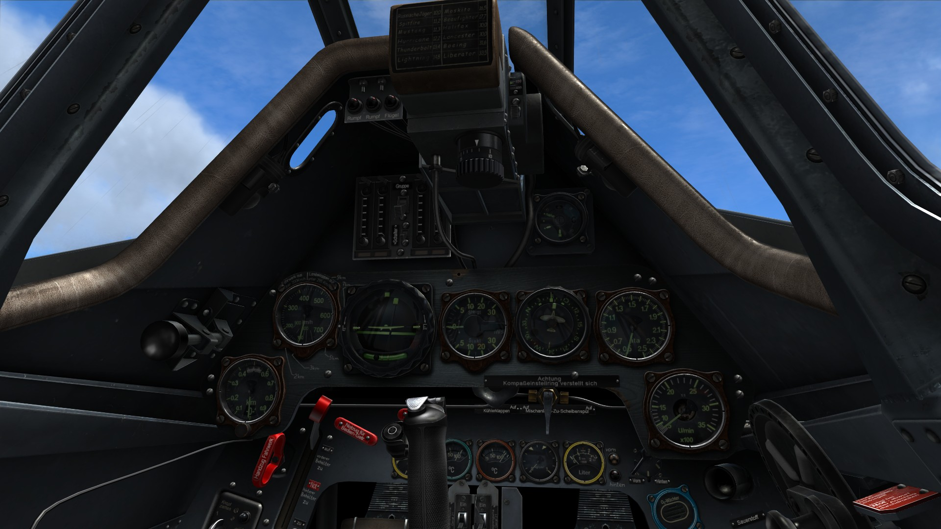 Should I re-buy a DCS WW2 plane or stick with Il2? - Free