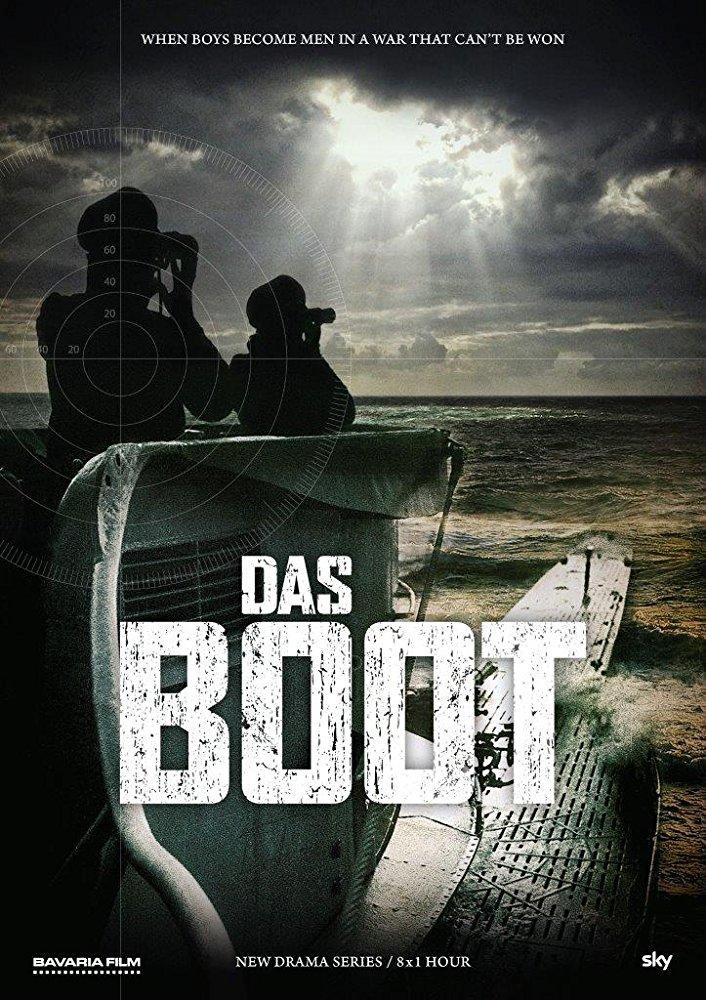Das Boot Staffel 2 Start
