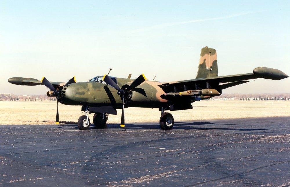 Douglas B-26K Counter Invader.JPG
