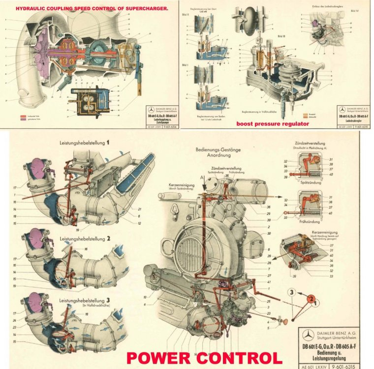 Db-601&DB-605 engines_power_control.jpg