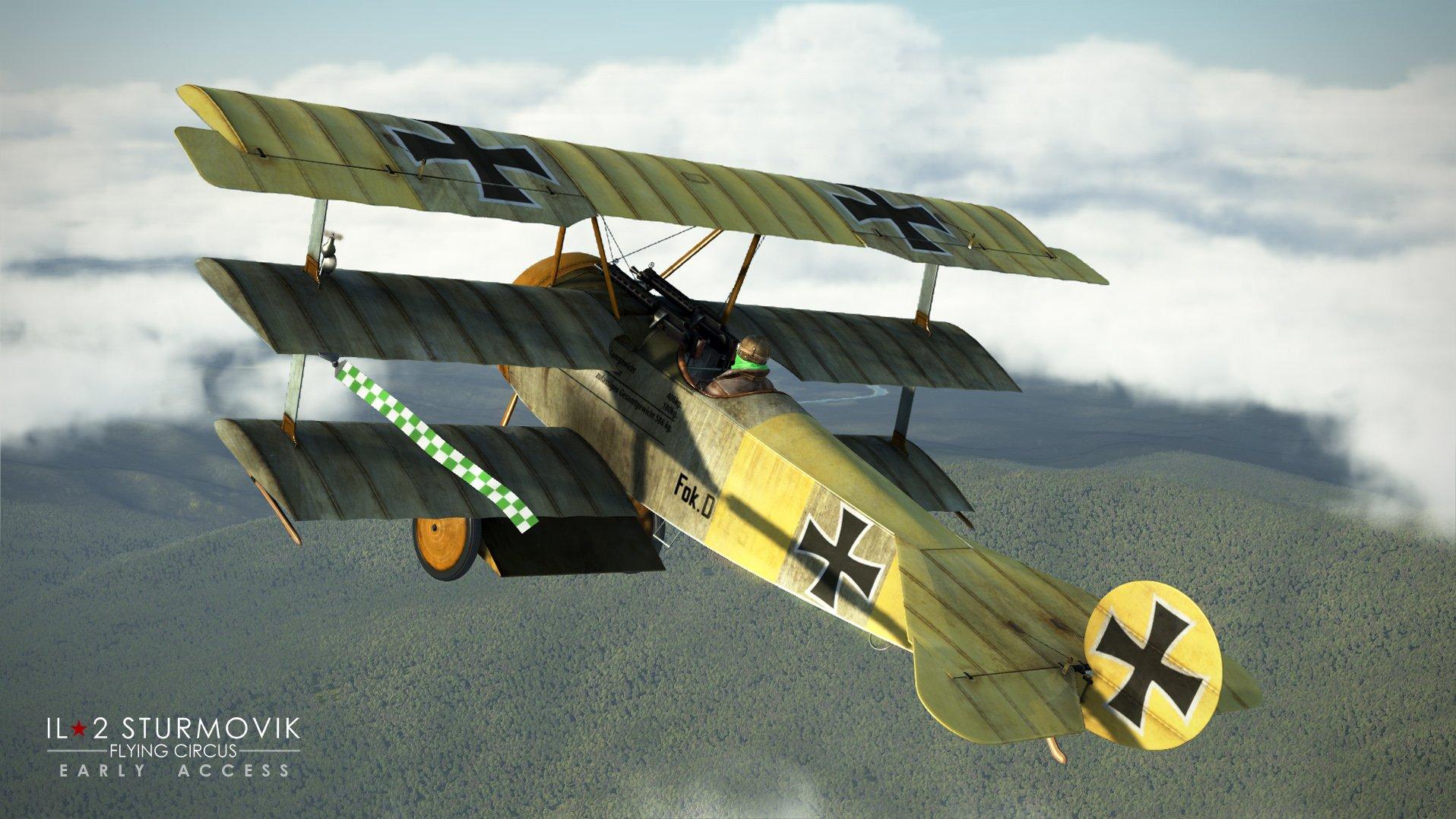 Flying Circus / Tank Crew Initial Release FokDr1_1.jpg.e0733aa1858c5d228ac7122c6a35cf62