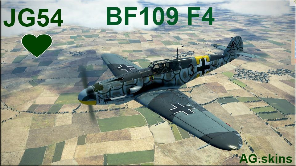 INTERFACE BF109 F4 JG54..jpg