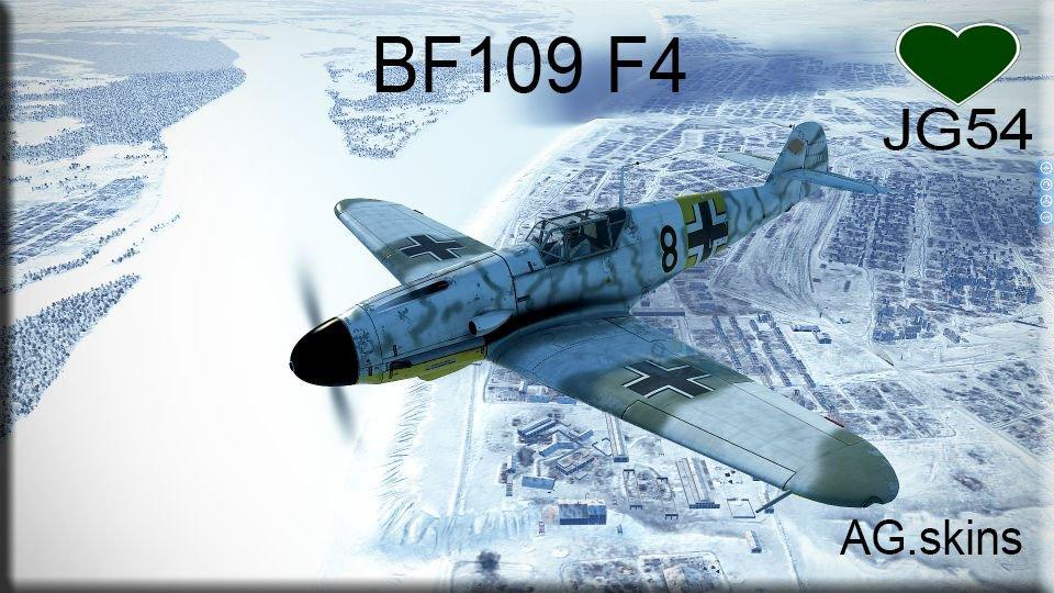 interface BF109 F4 Black 8 JG54 nos.jpg
