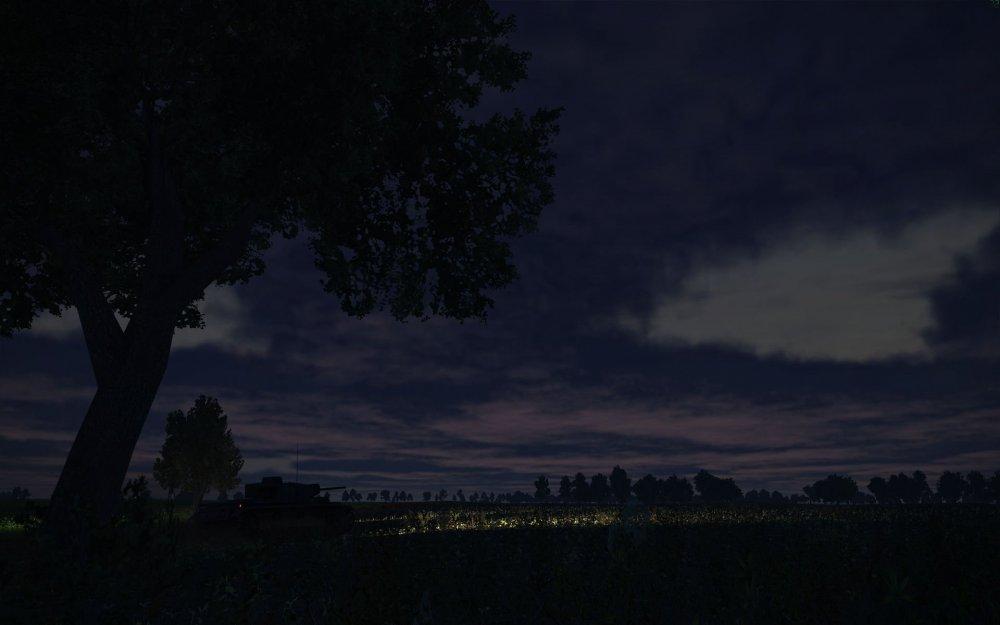 the glare of the lights.jpg