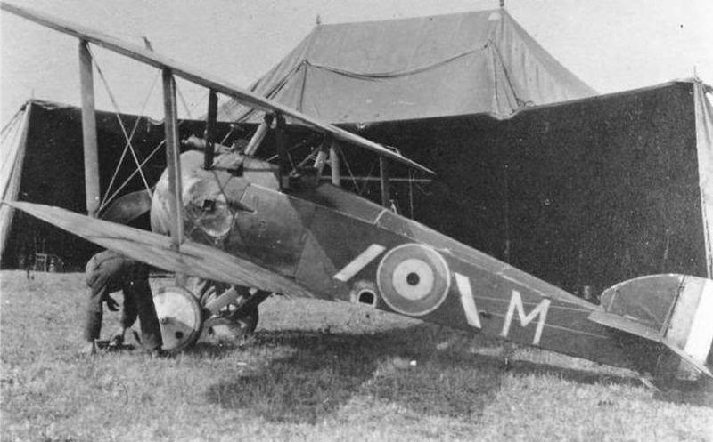 sopwith camel 43 Squadron_.jpg