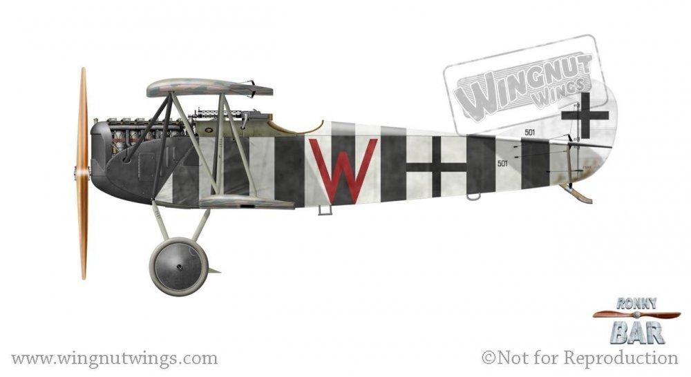 Fokker D.VII F 501_18, Red W, Jasta 26, November 1918.jpg