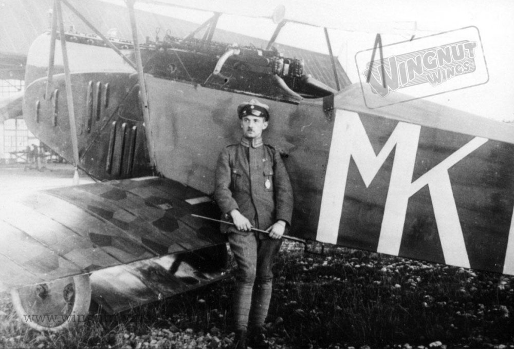 Ludwig Reimann's late production Jasta 78 Fokker D.VII (Greg Van Wyngarden).jpg