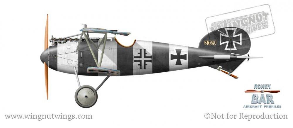Albatros D.V 2329_17, Otto Fruhner, Jasta 26, mid 1917 (27 victories).jpg