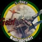3./JG15_Geist