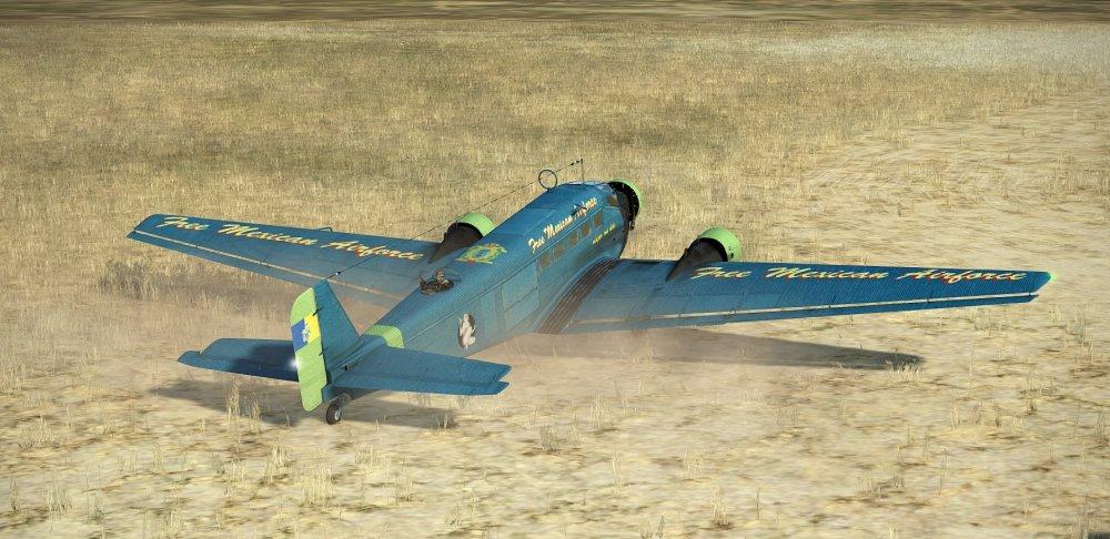Ju52 Free Mexican Airforce.jpg