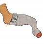 Floppy_Sock