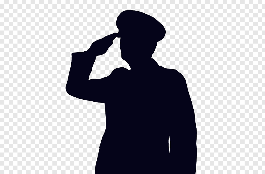 soldier-silhouette-army-salute-military-document-sailor-headgear-microphone-png-clip-art.png.13d6642826deace71287bcbff0cc22fe.png