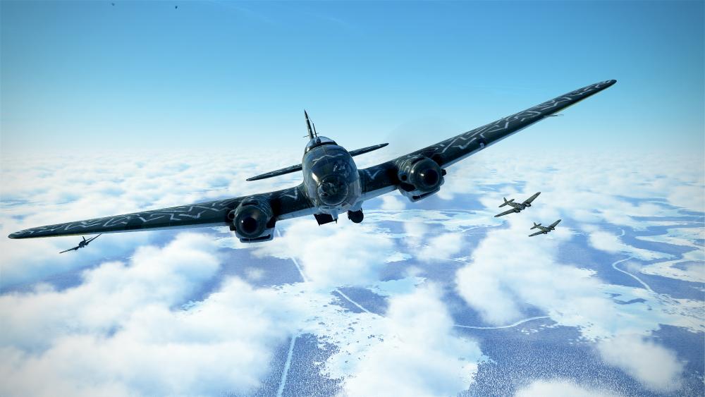 Heinkel last flight.png