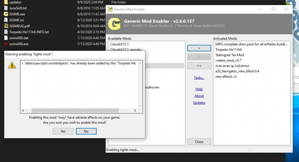 Lights Mod error.jpg