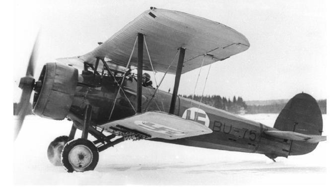 Fokker C.V winter.jpg
