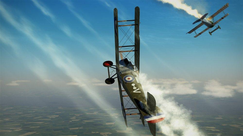 Sopwith Dolphin - 19th Squadron -.jpg