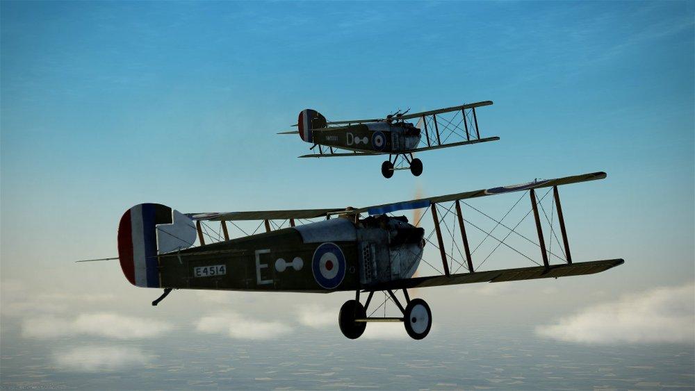 Sopwith Dolphin - 19th Squadron..jpg