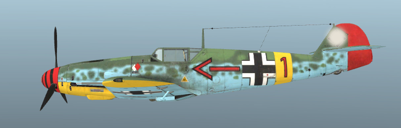 BF109F4 RED BLACK NOSE POLITICALLY CORRECT.png