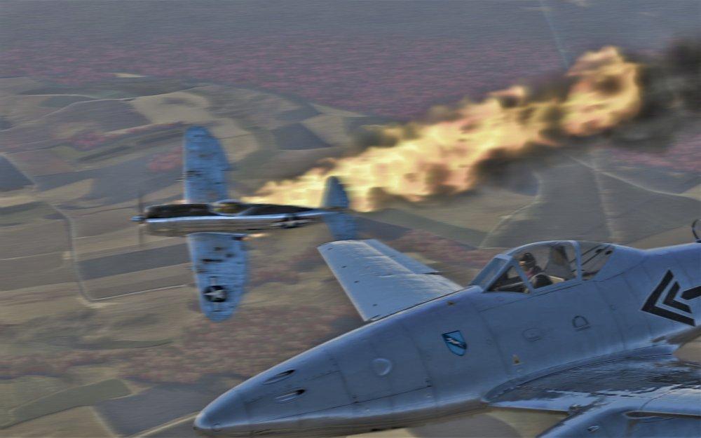 P-47 en llamas.jpg