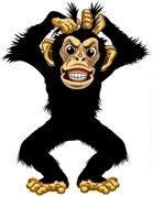 Hairpulling Monkey.jpg