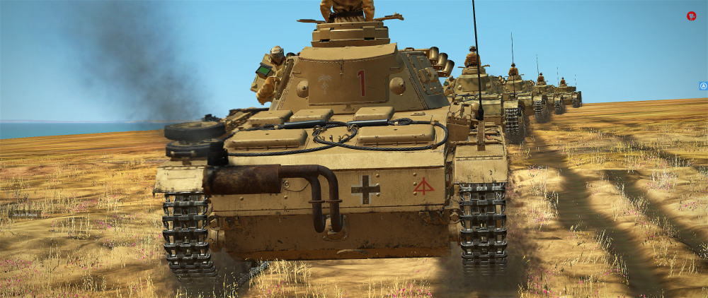 Panzer III Maillon AK 5 version forum.png