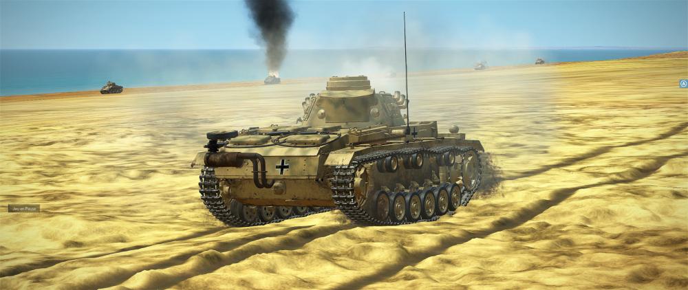 Panzer III sur les côtes Lybiennes version forum.png