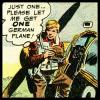 OT (possibly)...IL-2 1946 q... - last post by Hauksbee