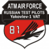 AIRussia OPEN 2016 - last post by -=ATM=-801